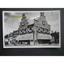 Hoogerheide 1951 - Hotel William