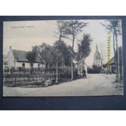 Alphen ca. 1915 - Stationsstraat