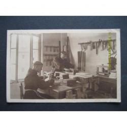 Breust 1930 - Eysden - kloostermonnikken