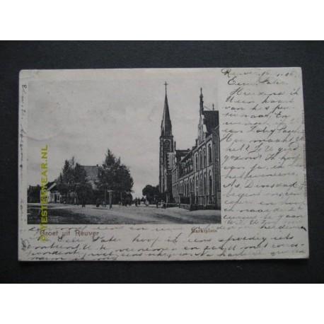 Reuver 1906 - Marktplein