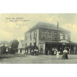 Hoek van Holland 1907 - Hotel Hoek van Holland