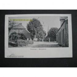 Hellendoorn 1907 - Dorpstraat