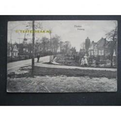 Tholen 1934 - Postweg