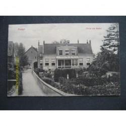 Rumpt 1910 - Huize van Keshel