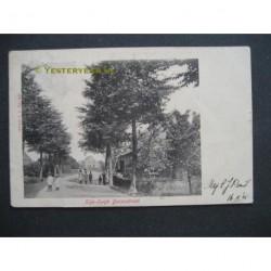 Slijk Ewijk 1905 - Dorpsstraat