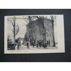 Voorst ca. 1910 - Kasteel Neijenbeek