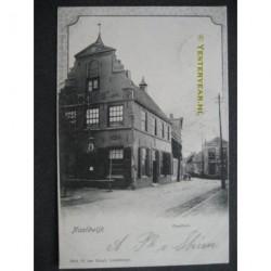 Naaldwijk 1902 - Raadhuis