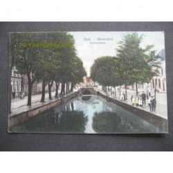 Oud Beijerland 1913 - Raadhuis