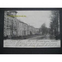 Voorschoten 1902 - Leidsche Straatweg