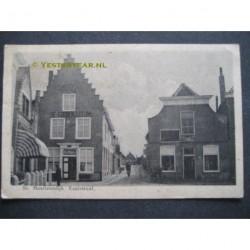 Sint Maartensdijk 1932 - Kerkstraat
