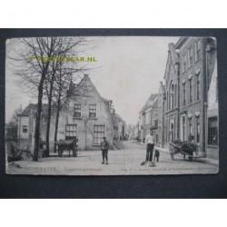 Oudewater 1908 - Leeuwringerstraat