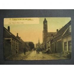 Axel ca. 1910 - Kerkdreef