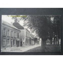Wouw 1919 - Langs het Marktplein