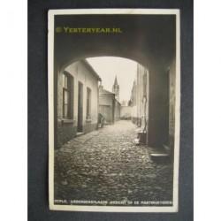 venlo 1933 - Liebergensplaats