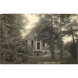 sGravenmoer 1928 - Hoofdstraat 24 - fotokaart