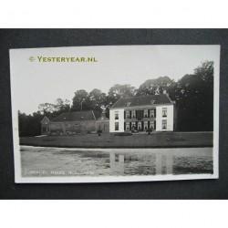 Brakel ca. 1940 - Huize Rodichem