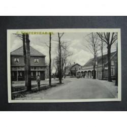 Handel ca. 1940 - Dorpsgezicht