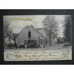 Ginneken 1905 - Ulvenhoutscheweg