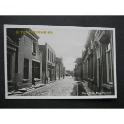 Wouw ca. 1945 - Bergschestraat