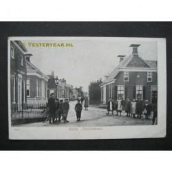 Baflo 1908 - Hoofdstraat