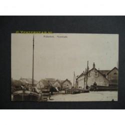 Ridderkerk ca. 1920 - Havenkade