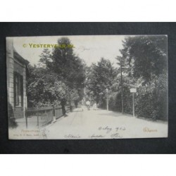 Dieren 1903 - Tramstraat