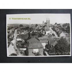 Cuijk 1940 - panorama