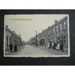 Baarle Hertog ca. 1930 - Molenstraat