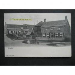 Brakel ca. 1905 - Waadijk