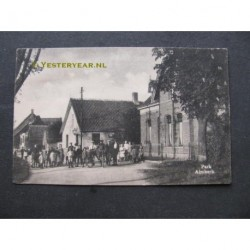 Almkerk 1926 - Park