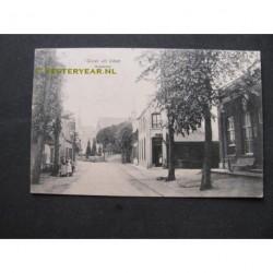 Uden 1911 - Kerkstraat