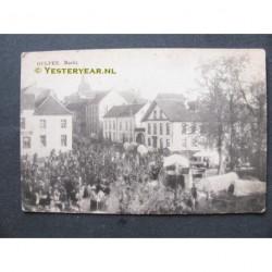 Gulpen ca. 1910 - Markt
