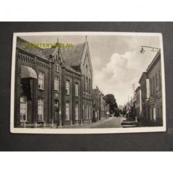 Gemert ca. 1935 - Nieuwstraat