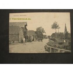Ammerzoden ca. 1920 - Kerkstraat
