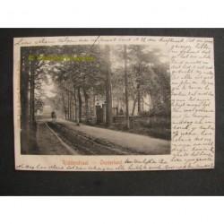 Oosterhout 1909 - Ridderstraat