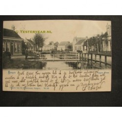 Dongen 1903 - Langen Ham
