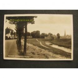 Klundert ca. 1940 - Zevenbergscheweg
