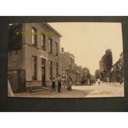 Besoijen 1908 - Groote Straat