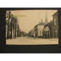 Baardwijk 1910 - Loeffstraat