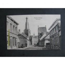 Baarle Hertog 1917 - Kerkstraat