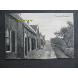 Drimmelen 1920 - Dorpstraat