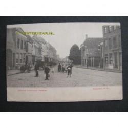 Roosendaal ca. 1910 - Varkensmarkt