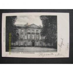 sHertogenbosch 1905 - Gouvernement