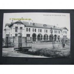 Zetten 1912 - Internaat Gymnasium