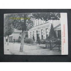 Beesd ca. 1910 - burgemeestershuis