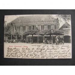 Hees 1902 - hotel Heeslust
