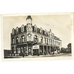Valkenburg 1952 - Hotel Tummers