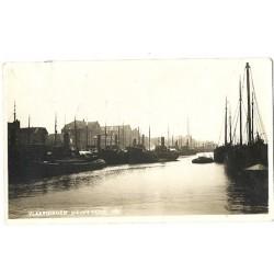Vlaardingen ca. 1945 - Nieuwe Haven
