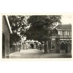 Diever 1947 - Hoofdstraat