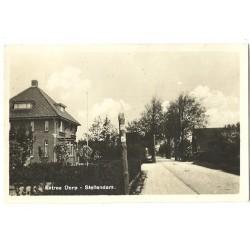 Stellendam 1940 - Entree dorp